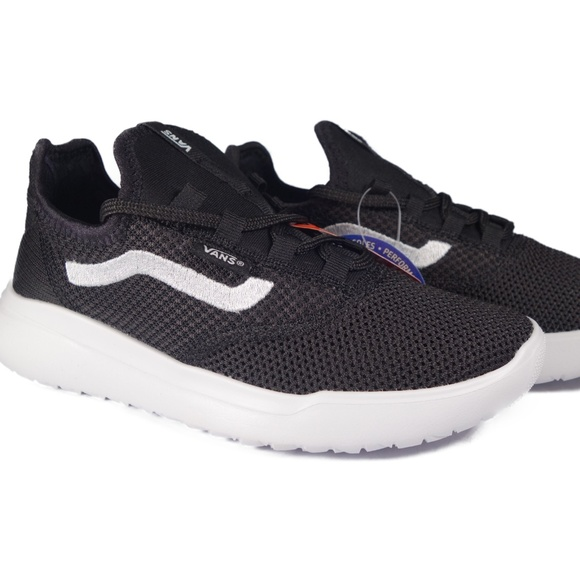 Vans Shoes | Cerus Lite Mesh Black